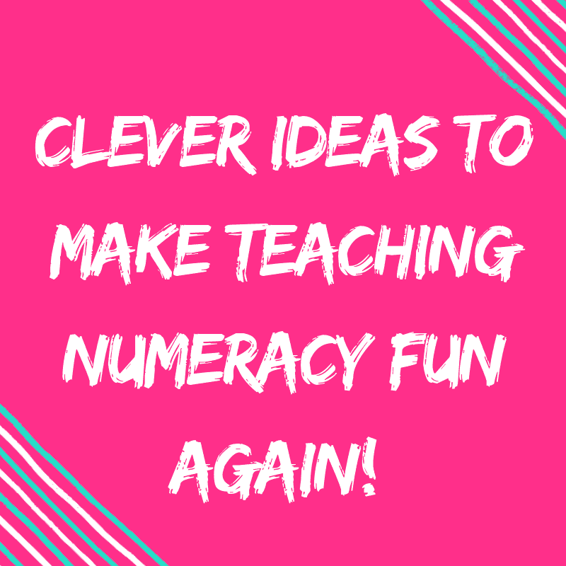 How To Teach Numeracy in Primary School