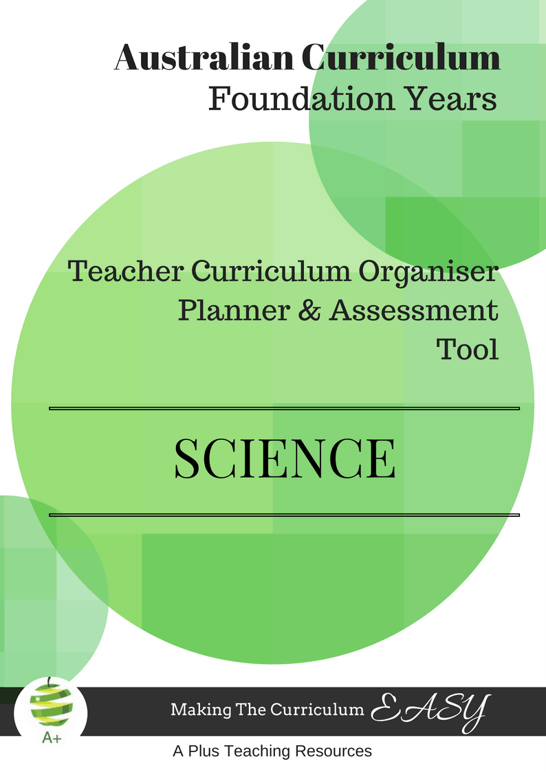 Science Organiser
