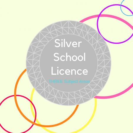 Silver School Licence