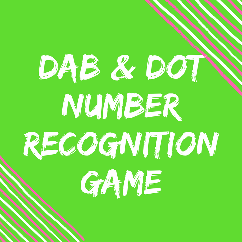 Amazing Number Recognition Free Game To Try Right Now!