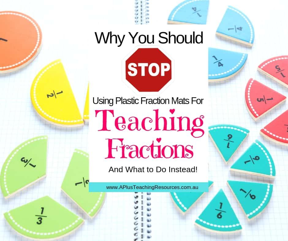 Teaching Kids Fractions
