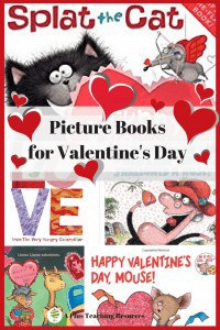 Valentine Day Children's Books
