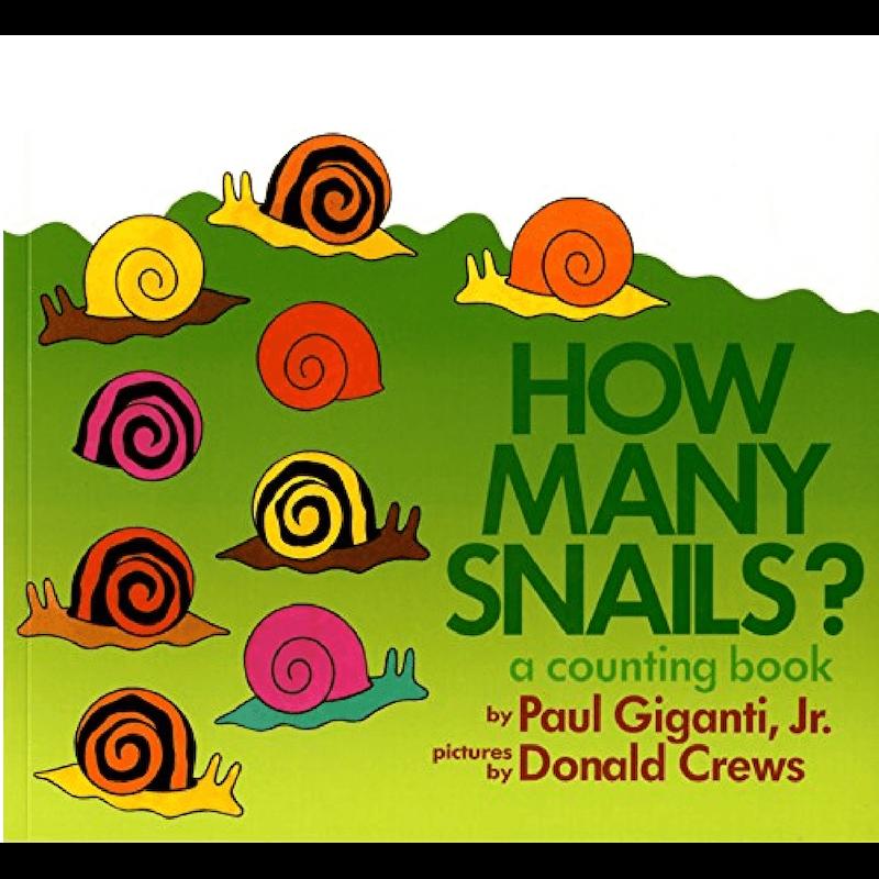 How Many Snails
