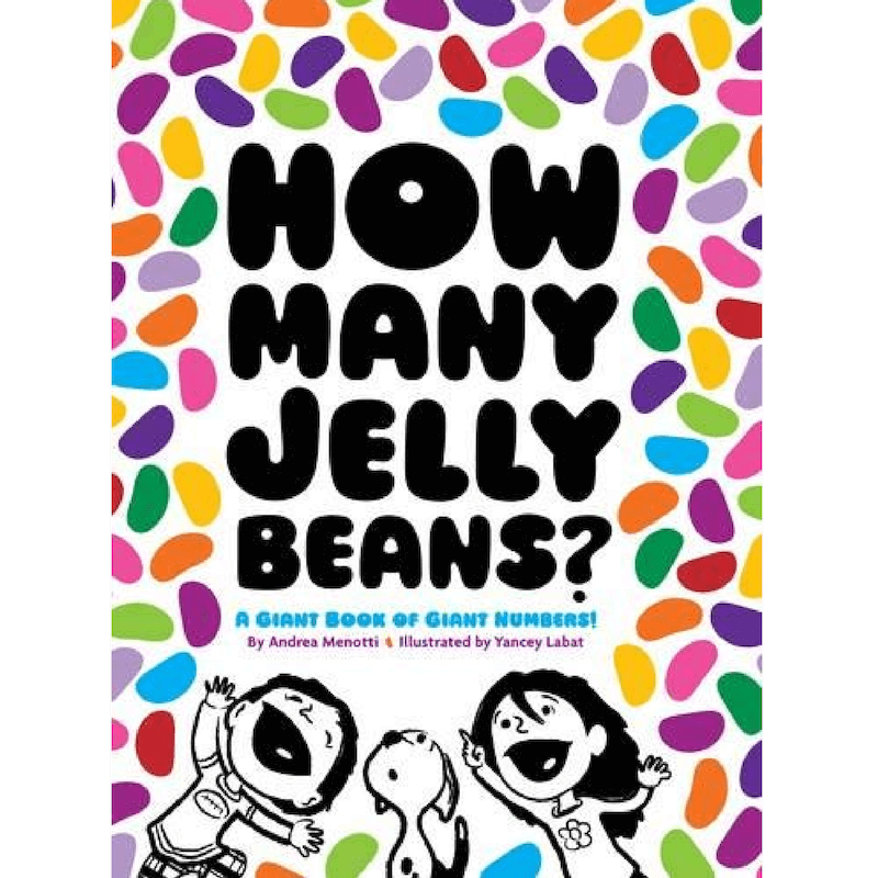 How Many Jelly Beans
