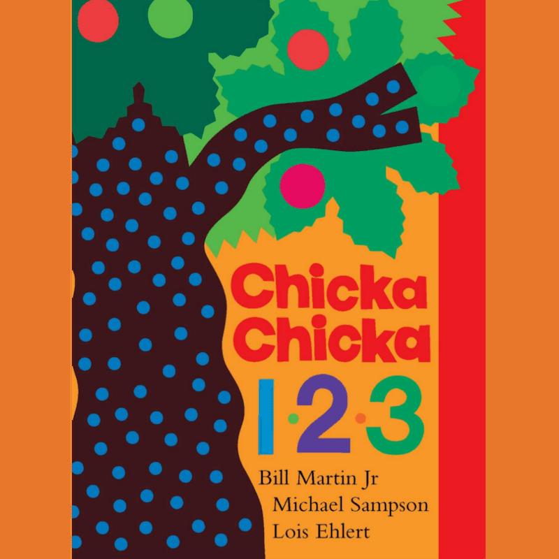 Chicka Chicka 123