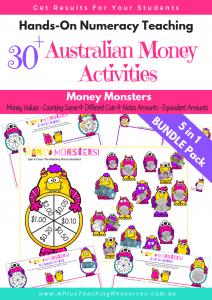 Money Monsters Games Bundle