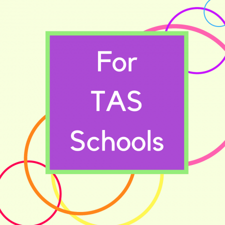 TAS School Licences