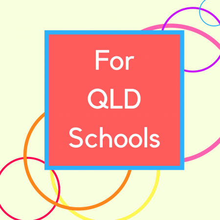 QLD School Licences