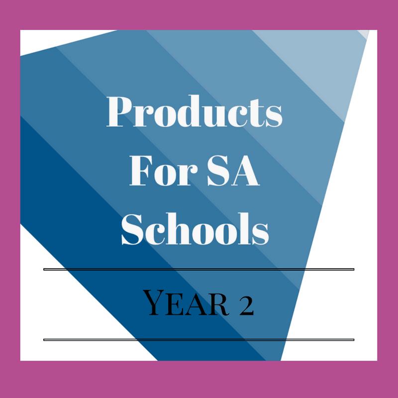 Year 2 SA