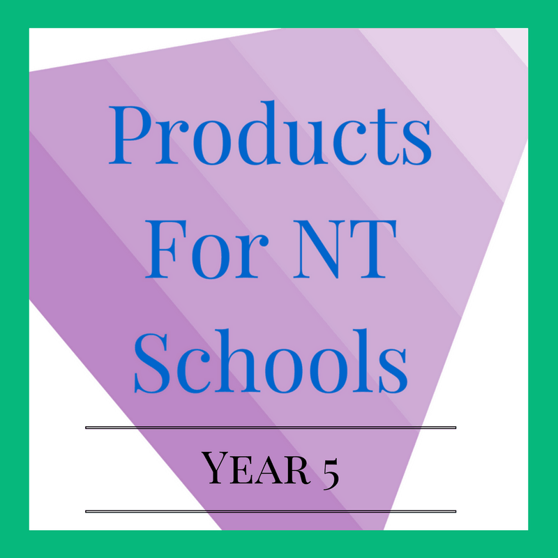 Year 5 NT