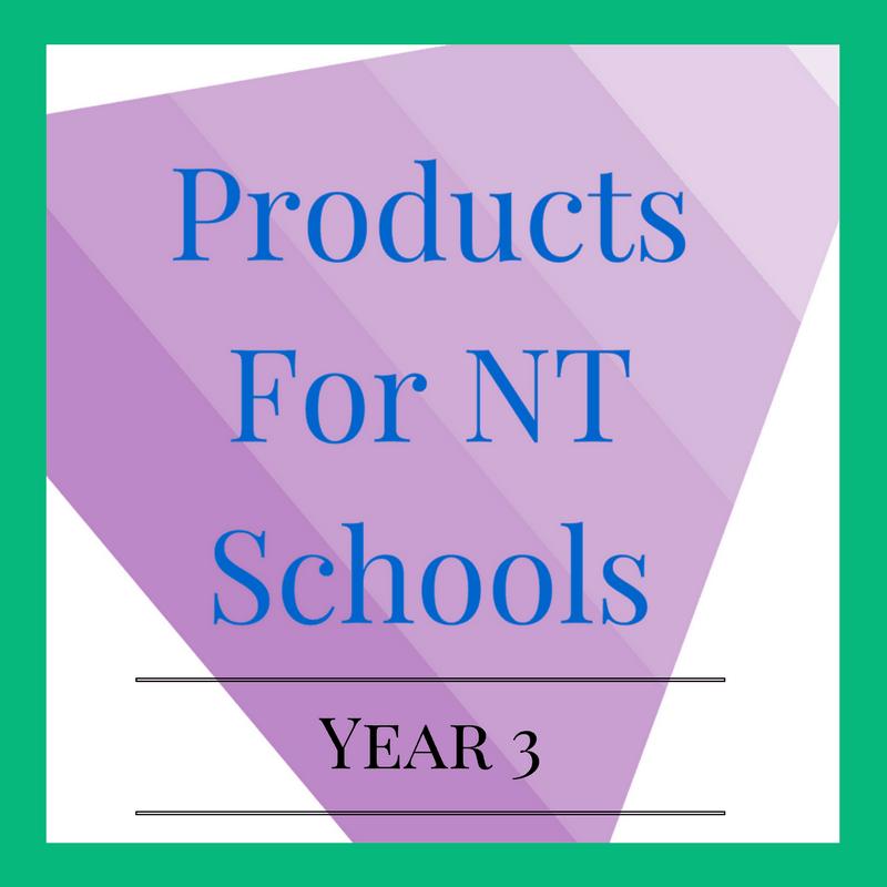 Year 3 NT
